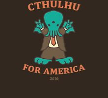 Cthulhu for America 2016 T-Shirt