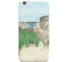 Cranberry Beach iPhone Case/Skin