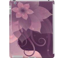 The Elegant Bride iPad Case/Skin