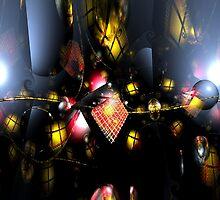 Harmonic Chaos! by Druidstorm