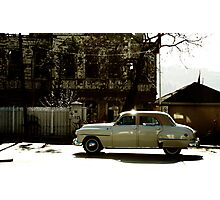 Nostalgia Photographic Print
