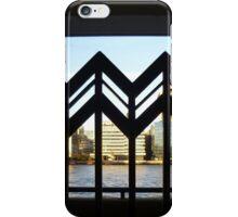 London Deco: Hays Wharf/St Olaf House 2 iPhone Case/Skin