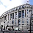 London Deco: Unilever House 1 by GregoryE