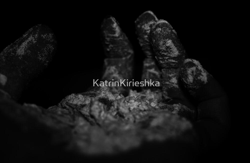 Black and White by KatrinKirieshka