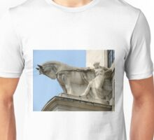 London Deco: Unilever House 2 Unisex T-Shirt