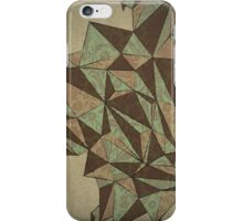Origa iPhone Case/Skin