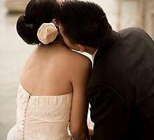 wedding - to celebrate love by zenithphuong