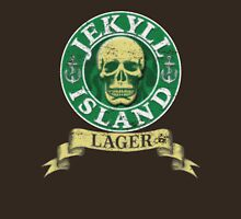 Jekyll Island Lager Unisex T-Shirt