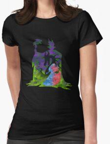 Once Upon a Dream - Splash Dress T-Shirt
