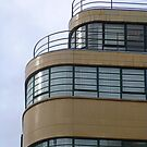 London Deco: Ibex House 2 by GregoryE