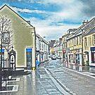 George Street, Stranraer, Scotland by sarnia2