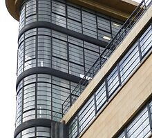 London Deco: Ibex House 3 by GregoryE