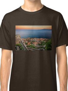 The magic of Monemvasia Classic T-Shirt