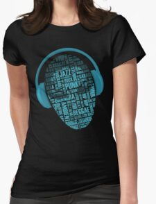 I love music - part 3 T-Shirt