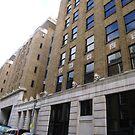 London Deco: Adelphi Block 1 by GregoryE