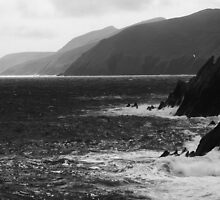 The Blaskets by Paul McSherry