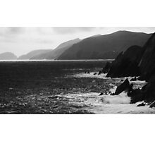 The Blaskets Photographic Print