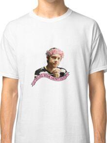 John Watson - Blog your heart out Classic T-Shirt
