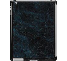 USGS Topo Map Oregon Virtue Flat 281976 1994 24000 Inverted iPad Case/Skin