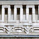 London Deco: Adelphi Block 3 by GregoryE