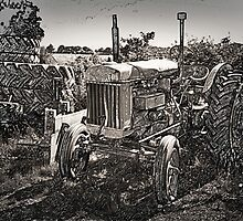 Fordson by JEZ22