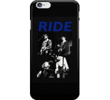 Ride Early 90s iPhone Case/Skin