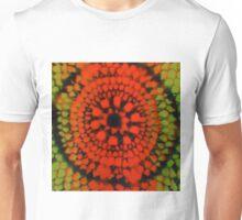 Scale Mandala 2 Unisex T-Shirt
