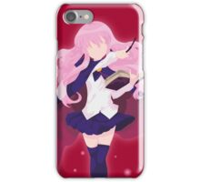 Zero no Tsukaima - Louise de la Valliere iPhone Case/Skin