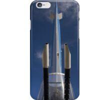 B-17G Tail Guns iPhone Case/Skin
