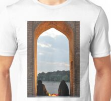 Muslim women Unisex T-Shirt