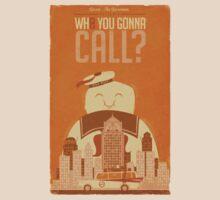 Who You Gonna Call? by rhennemann