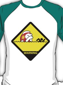Big Bertha attack Hazard T-Shirt