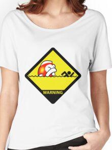 Big Bertha attack Hazard Women's Relaxed Fit T-Shirt