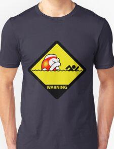 Big Bertha attack Hazard T-Shirt