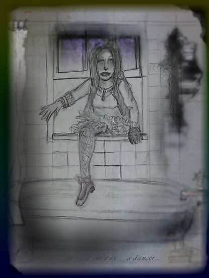 She came in through the bathroom...window... by m catherine doherty