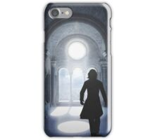 A Light Ahead iPhone Case/Skin