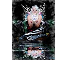 Fairy Falls Photographic Print