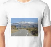 Mountain highway Unisex T-Shirt