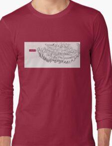 why fruit Long Sleeve T-Shirt