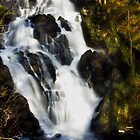 """ Grey Mare's Tail "" by derekbeattie"