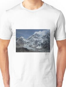 Mount Everest from Kala Patar Unisex T-Shirt