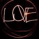 Love by Reza G Hassani