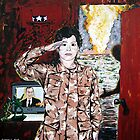 'The Reservist (Reservations)' by Jerry Kirk