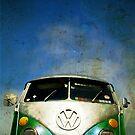 VW Camper by NovaScOcean