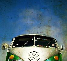 VW Camper by NovaScOcean