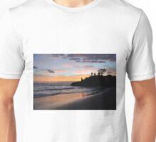 Indonesian temple Unisex T-Shirt