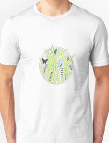 Dusk Butterflies T-Shirt