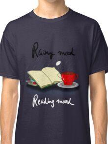 reading mood Classic T-Shirt