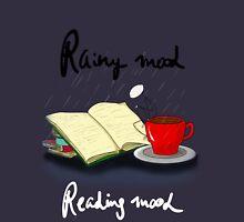 reading mood Pullover
