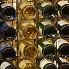 Bottles! by rasnidreamer